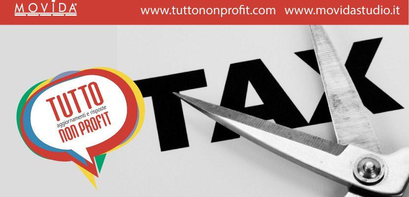 14f2cb21a6 Associazioni Non Profit, esenzione IVA e tassazione: attività per  Amministrazioni Pubbliche e Scuole