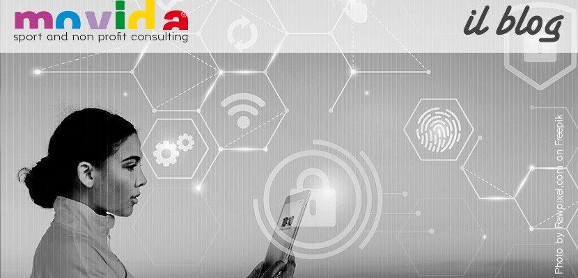 GDPR privacy, tutela e protezione dati per Associazioni, Enti del Terzo Settore e Società Sportive Non Profit