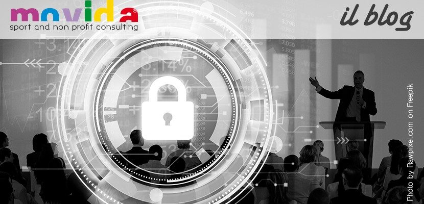 GDPR: nuovi adeguamenti dal Garante privacy per Associazioni ed ETS