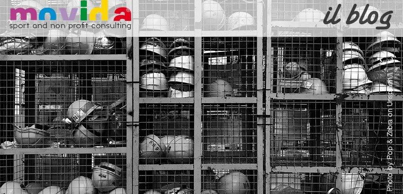 Obblighi di prevenzione per la sicurezza in Associazioni e Società Sportive