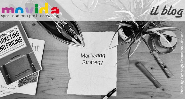 Corretta comunicazione e strategie di marketing per gli Enti Non Profit (ASD, SSD, ETS, ...)