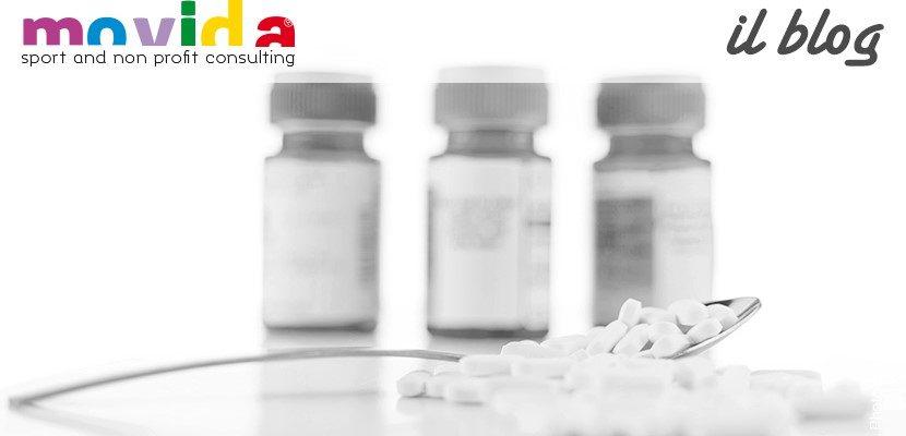 Doping, abusi ed altri illeciti: quali effetti per gli Enti sportivi? ASD SSD