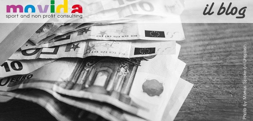 Decreto Rilancio: misure economiche di sostegno per il Terzo Settore