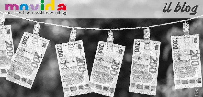 Come richiedere i contributi a fondo perduto per Enti Non Commerciali previsti dal Decreto Rilancio?