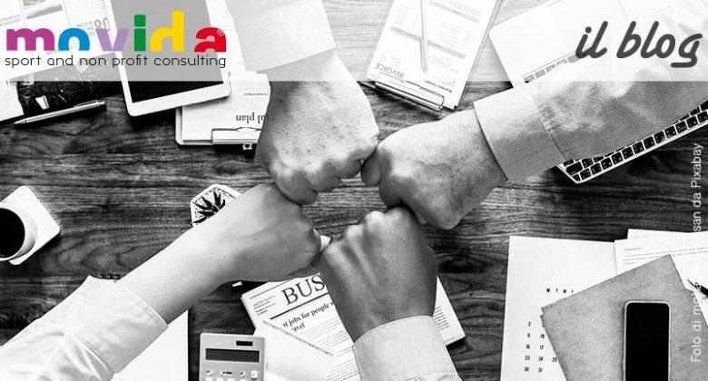 Impresa sociale: la nuova discplina di questo ente del terzo settore ex D. Lgs. 112/2017