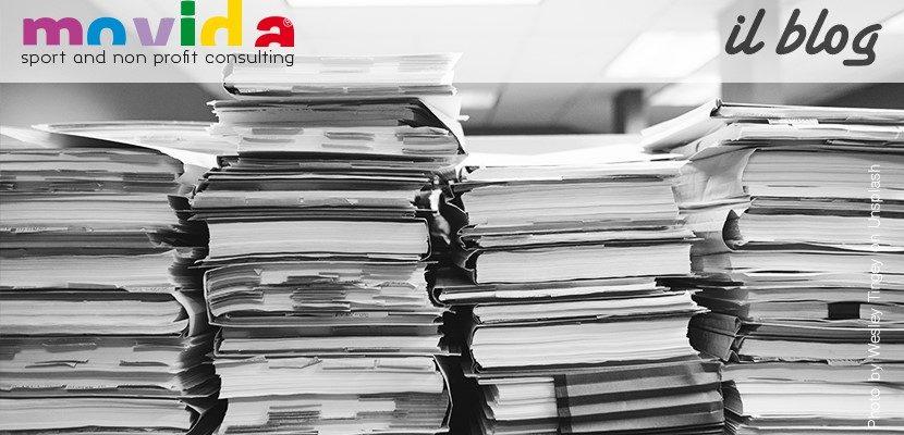 Prorogati al 31 maggio 2022 gli adeguamenti statutari al Terzo Settore